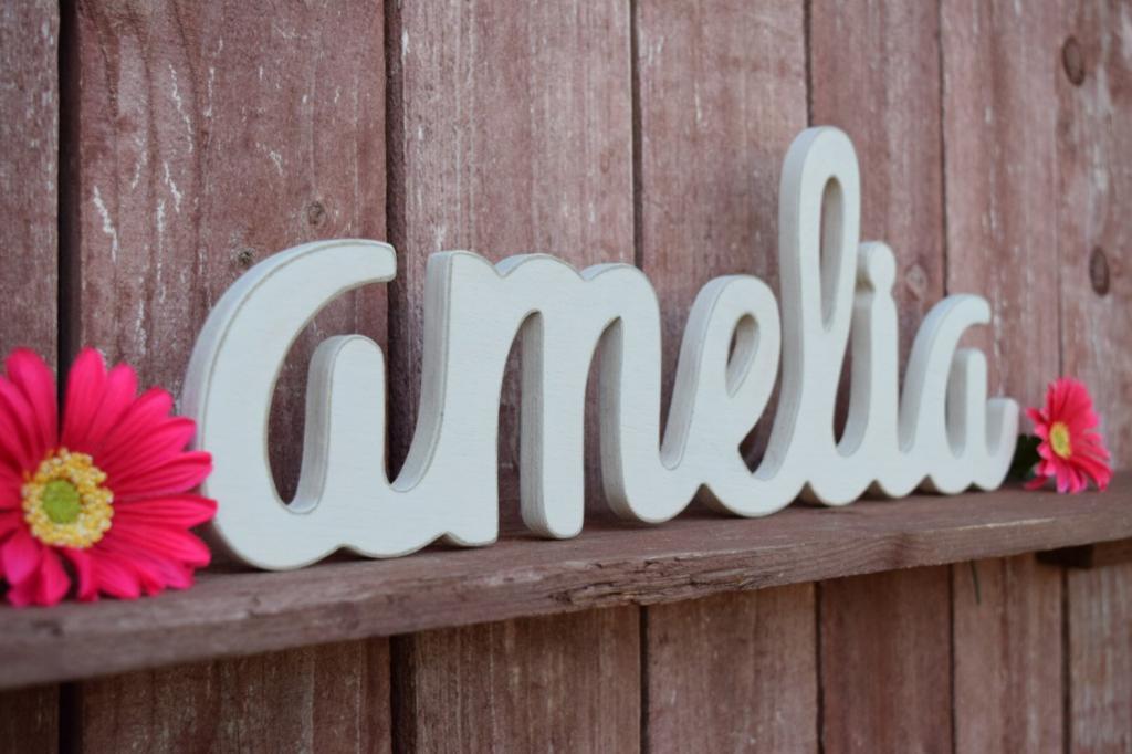 Амалия: значение имени для девочки и его происхождение, характер и судьба. Значение имени амалия, характер и судьба