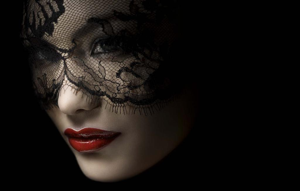 Красивые, девушка загадка прикольные картинки