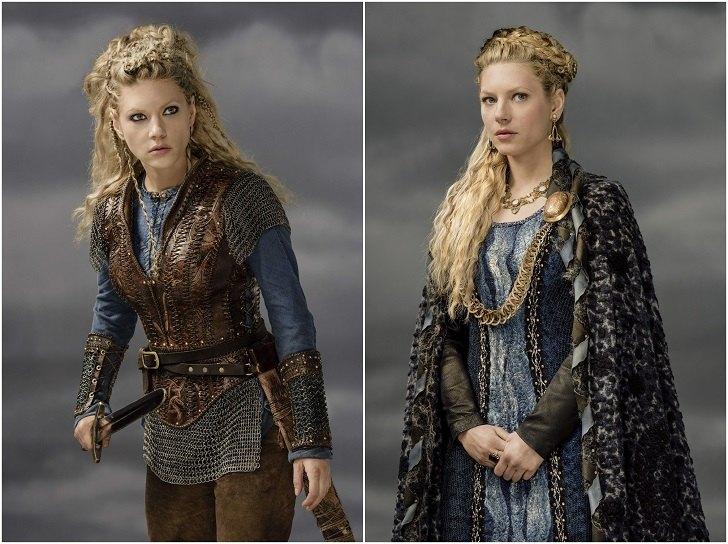 Женские имена викингов, их значение и характеристика ...  Скандинавы Викинги